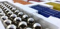 Магнитный конструктор купить недорого в Москве