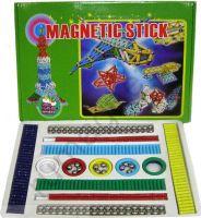 Магнитный конструктор magnastix из 328 деталей