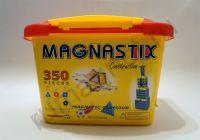 Магнитный конструктор magnastix 350 деталей