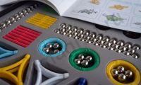 Игрушка магнитный конструктор 420 деталей - инструкция
