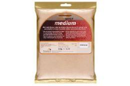 """Сухой не охмеленный экстракт """"Muntons Medium"""" 0.5 кг. (Англия)"""
