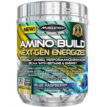 Amino Build Energised