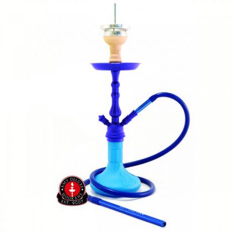 Кальян Amy Cobra Blue