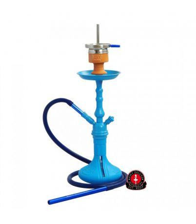 Кальян Amy Cobra Light Blue