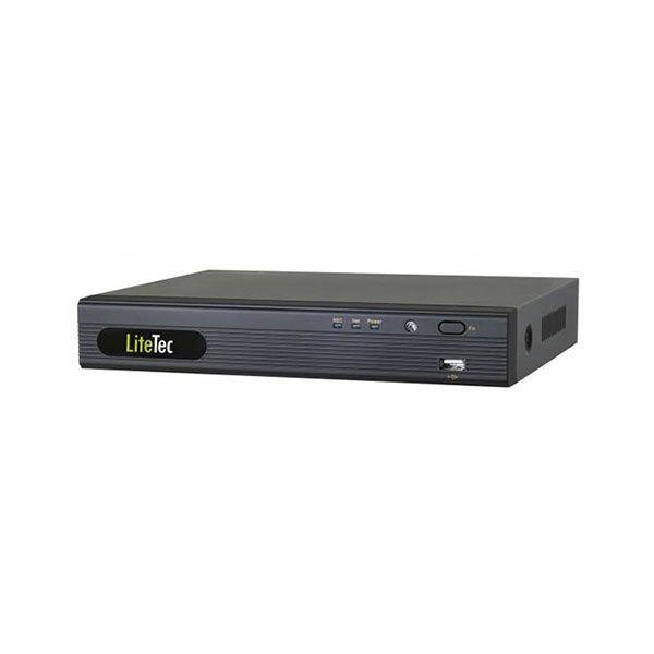 LiteTec LVR-541A регистратор AHD на 4 канала