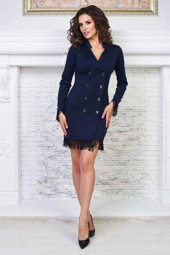 Платье П 829