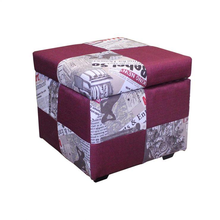 Банкетка Кубик