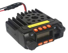 Автомобильная рация Kenwood TM-710 25 Ватт