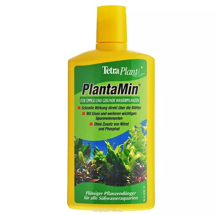 Tetra Planta Min 100мл /250 мл