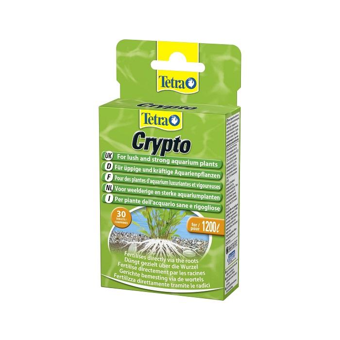 Tetra Crypto (удобрение)  1 таблетка