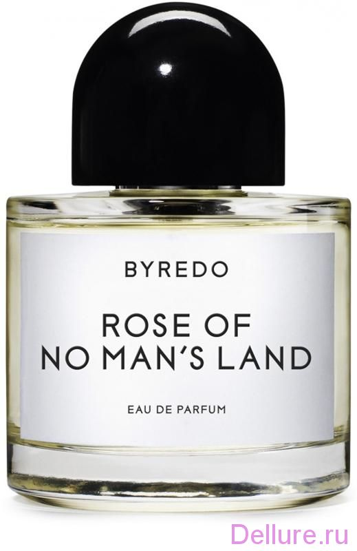 Версия Rose of No Man`s Land (Byredo) W/M