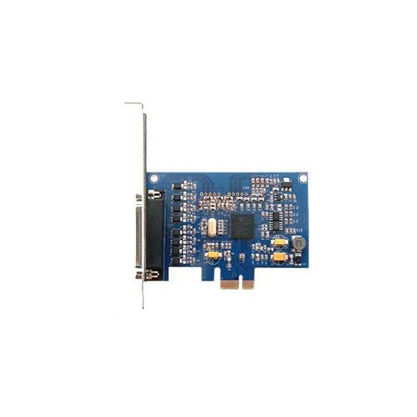 Линия 8x25А Hybrid IP плата видеозахвата