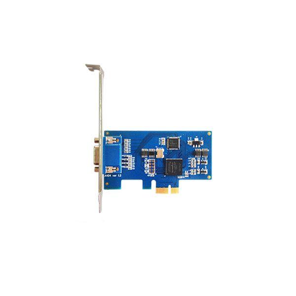 Линия AHD 4x25 Hybrid IP плата видеозахвата