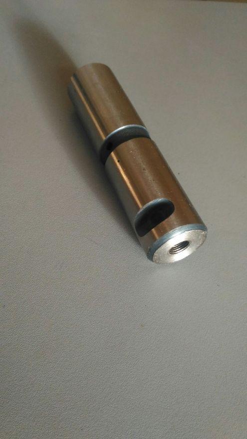 Палец рессорный 28-114 SP-42 Diesel 5t FUSO FK614