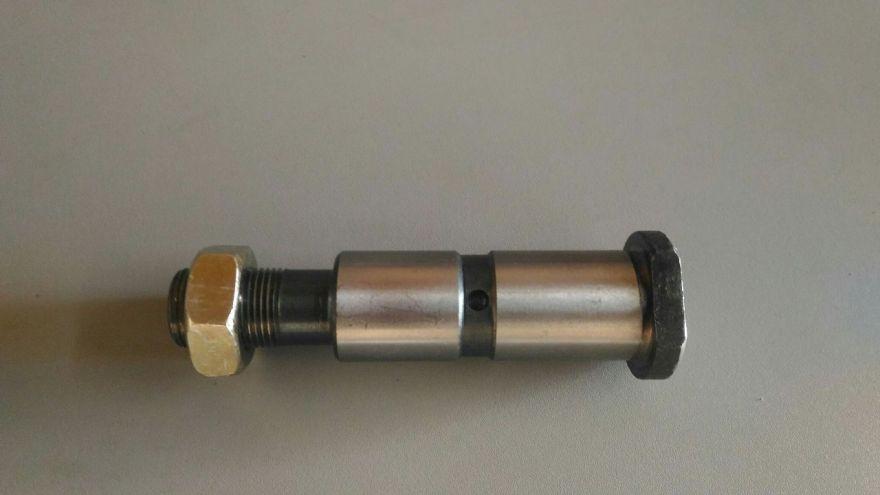 Палец рессорный d28x76x120 ( арт. SP-20 ) Nissan