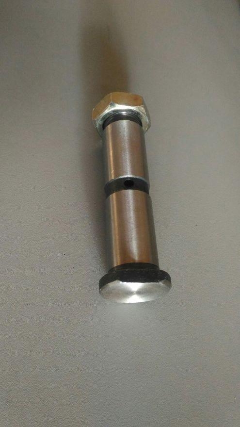 Палец рессорный d25x90x120 ( арт. SP-41 ) Isuzu