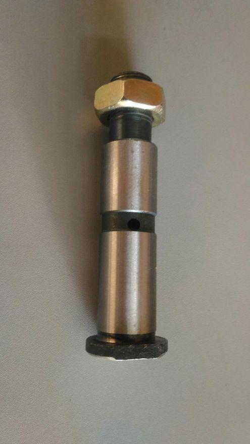 Палец рессорный d25x82x120 ( арт. SP-18 ) Isuzu ELF