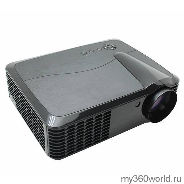 Проектор Digital LED Projector RD-806+ Android