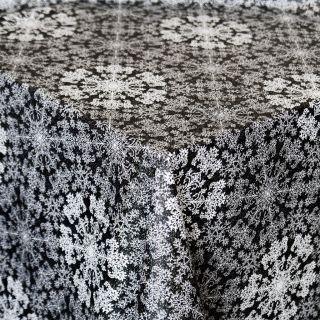 Ткань с пропиткой Teflon Dor noir
