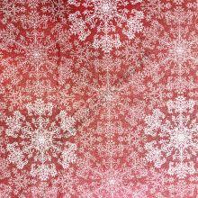 Ткань с пропиткой Teflon Dor rouge