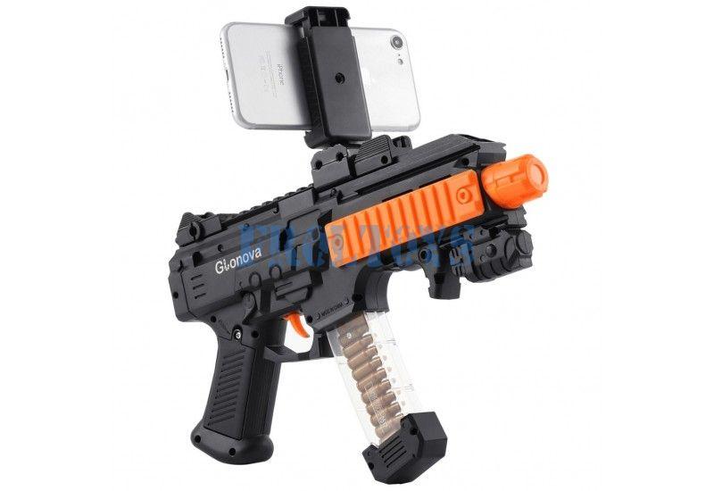 Автомат Ar Game Gun дополненной реальности