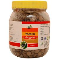 Jain Ayurvedic Yograj Guggul Jar