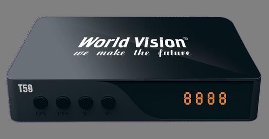 World Vision T59 (Санарип)