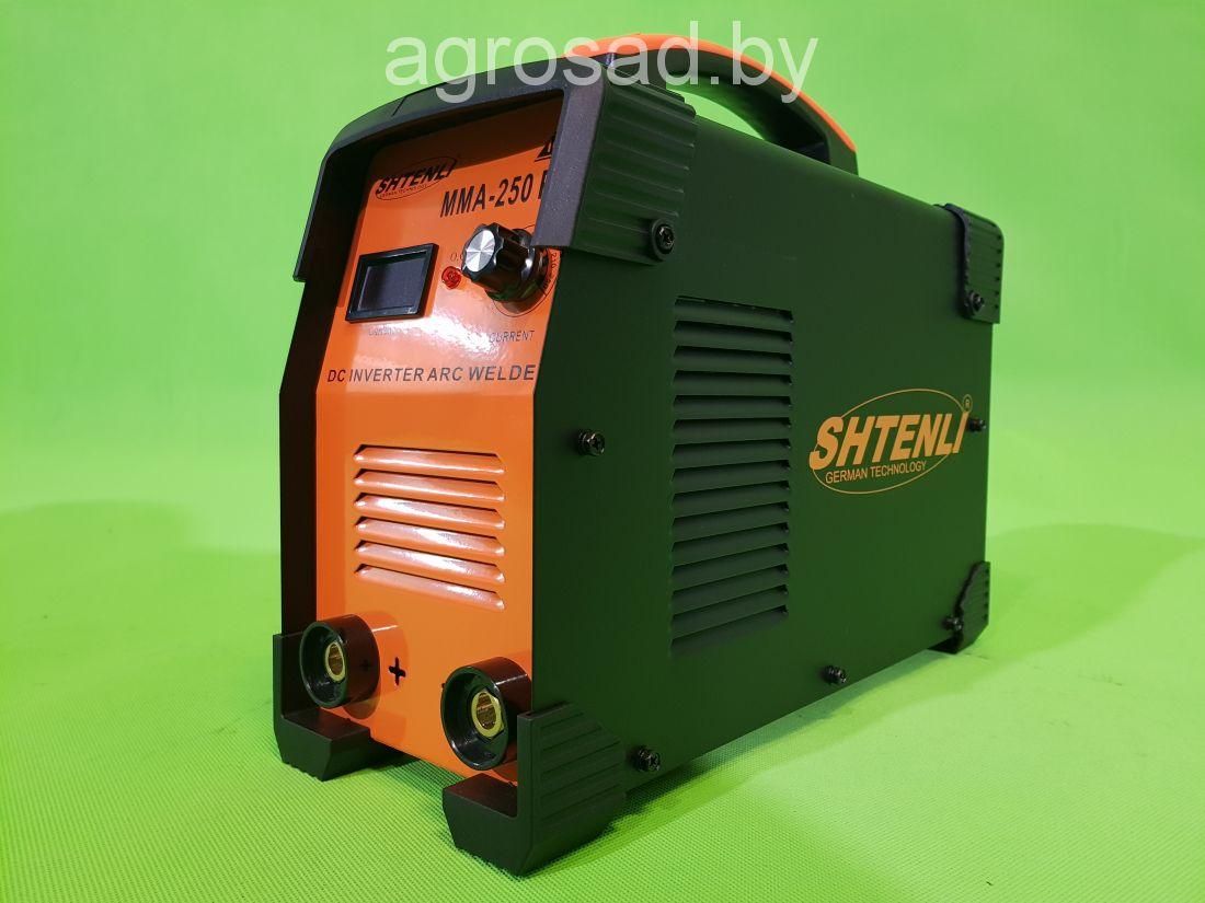Сварочный аппарат SHTENLI MMA-250 PRO