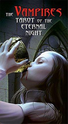 Vampire Tarot of the Eternal Night / Таро Вечная ночь вампиров