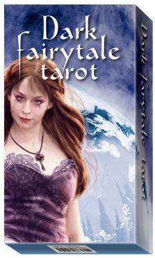 Таро Темных Сказок (Dark Fairytale Tarot)