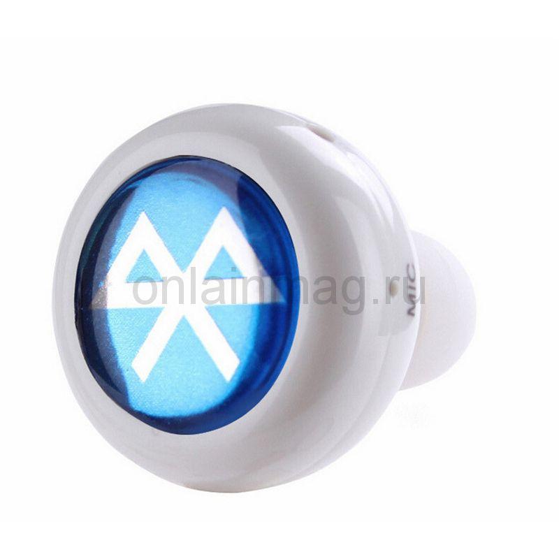 Беспроводные Блютус (Bluetooth) Наушники AirBeats