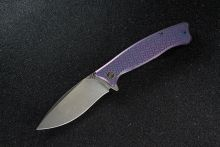 712 Balaenoptera от WE Knife