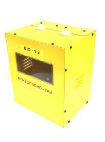 Ящик защитный для газового счетчика