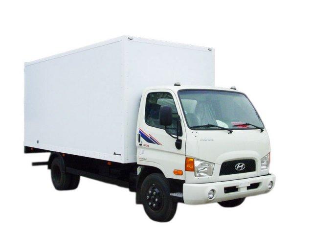 Рессоры задние Хундай Hyundai HD 65-78/ Hyundai Mighty.