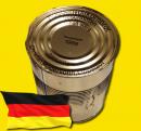 ХЛЕБ длительного хранения ★ Армия Германии