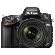Nikon d610 kit 24-85mm f/3.5-4.5G ED VR AF-S Nikkor