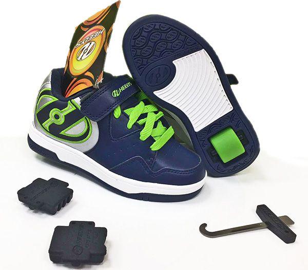 HEELYS HYPER Роликовые кроссовки