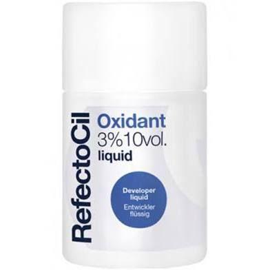 Refectocil Оксид жидкий 3% для ресниц и бровей 100 мл