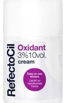 Refectocil Оксид кремовый  3% для ресниц и бровей 100 мл