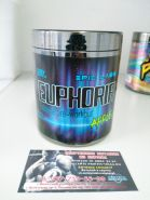 Предтрен Euphoria 20п. Яблоко (Epic Labs)