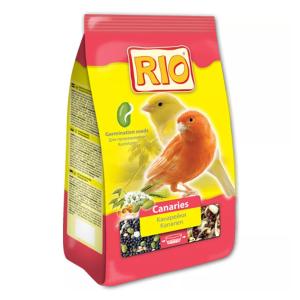 Корм Рио Рацион для проращивания для канареек 500гр