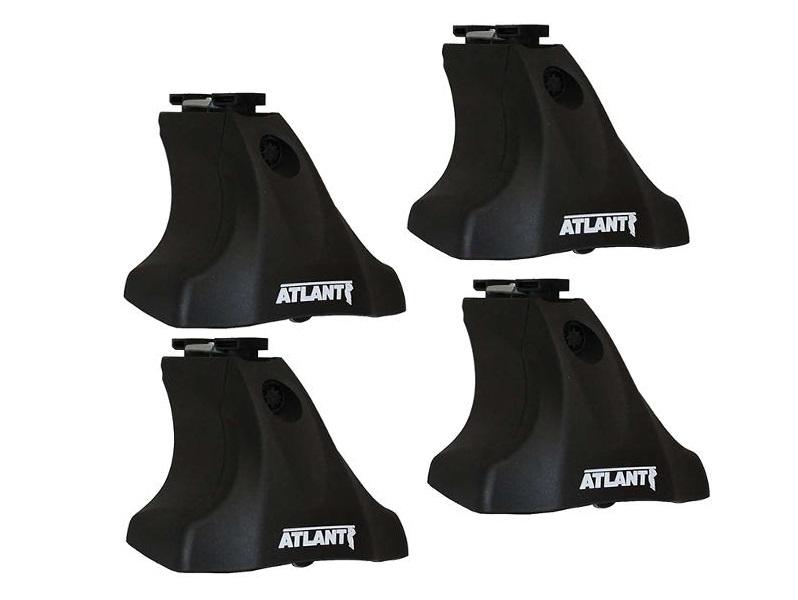 Опоры типа Е (7002) для багажника Атлант