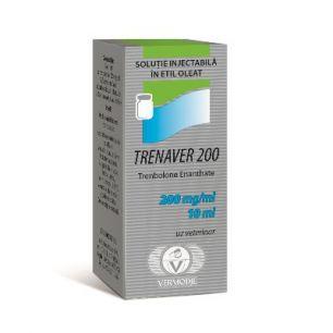Тренавер 200 10мл