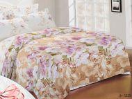 АКЦИЯ!!!Комплект постельного белья 3 D ( ЕВРО)XY027