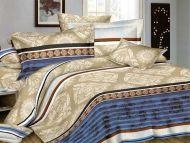 АКЦИЯ!!!Комплект постельного белья 3 D ( ЕВРО)XY029