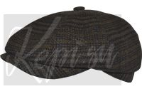 Кепка шерстяная восьмиклинка (йети, хулиганка)