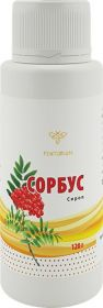 Сироп Сорбус 240г