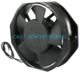 Вентилятор RQA 172х150х38мм 220в