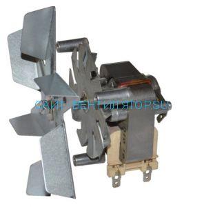 Вентилятор вытяжной YJ61-20A конвекции духовки