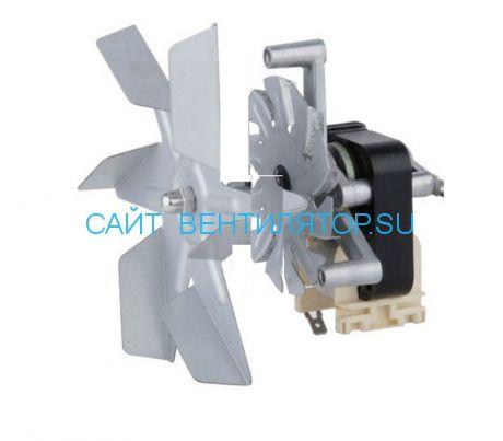 Вентилятор вытяжной YJ61-20A-1 (короткий)